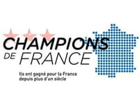Champions de France : Serge Blanco