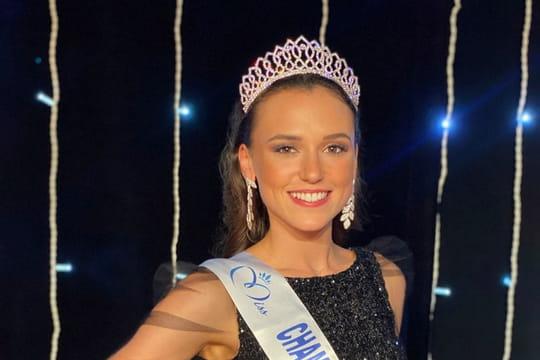 Miss Champagne-Ardenne 2020: portrait de Gwenegann Saillard