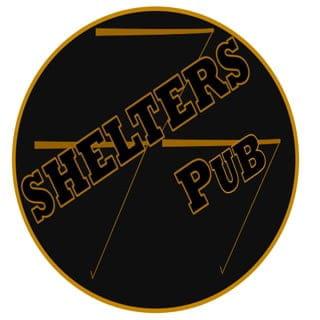 Shelter's pub