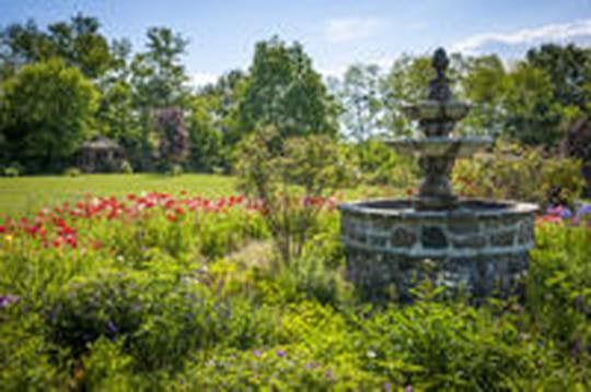 Fontaine de jardin: comment bien la choisir