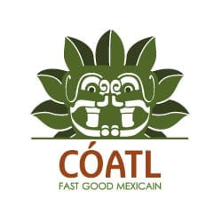Coatl - Fast Good Mexicain -  - COATL fast Good Mexicain -