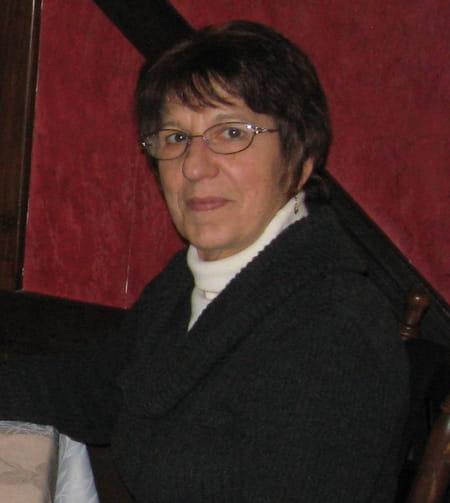 Claudine Desage