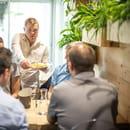 Restaurant : Un Petit Truc en Plus   © Marie SOEHNLEN