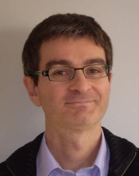 Nicolas Rouve