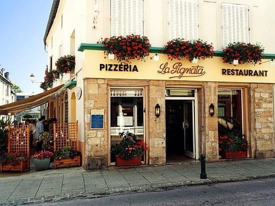 Restaurant : La Pignata
