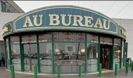 Au Bureau 91 Brasserie Bistrot A Sainte Genevieve Des Bois Avec Linternaute