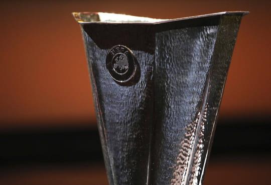 Europa League: la compétition suspendue, le tirage au sort également