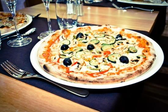La Benina  - Nos pizzas -   © www.la-benina.com