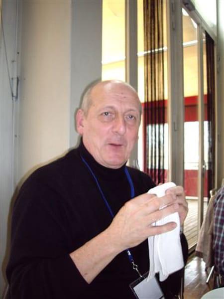 Gérard Mathieu