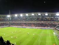 Ligue 2 BKT - FC Villefranche Beaujolais / Niort