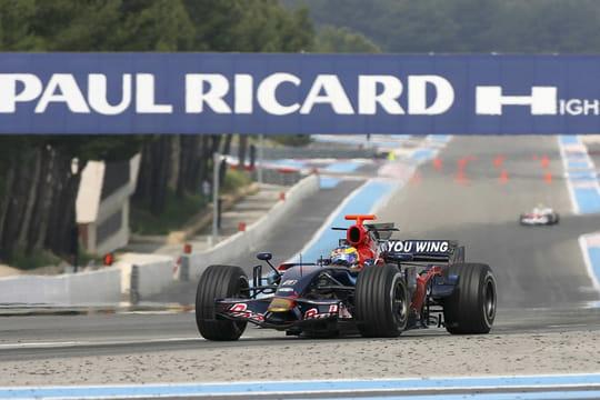 GP de France F1: ça y'est, les billets sont en vente [dates, prix]