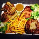 Restaurant : Le Grill & Pizz des Graves