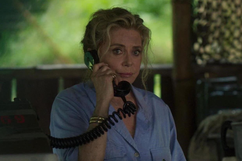 Terrible jungle : synopsis, bande-annonce, séances, critiques...