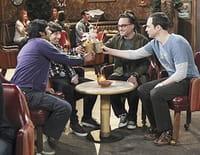 The Big Bang Theory : Réaction positive et négative