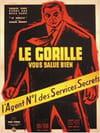 Le Gorille vous salue bien