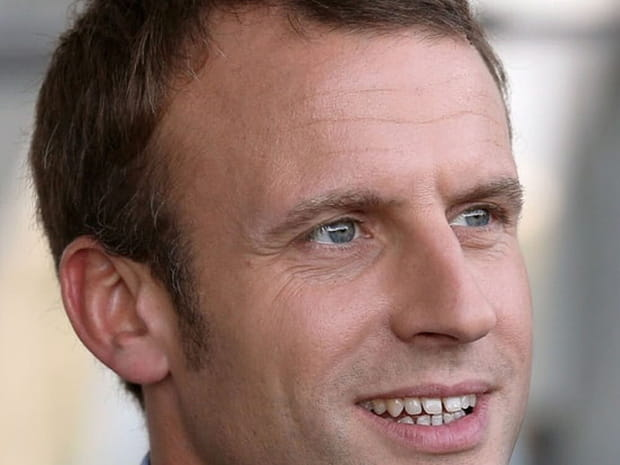 """Emmanuel Macron: un """"Monsieur Parfait"""" qui cache bien des secrets"""