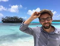 Serial Tourist : Nouvelle-Calédonie