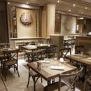 Restaurant : La Salamandre  - Endroit sympa -