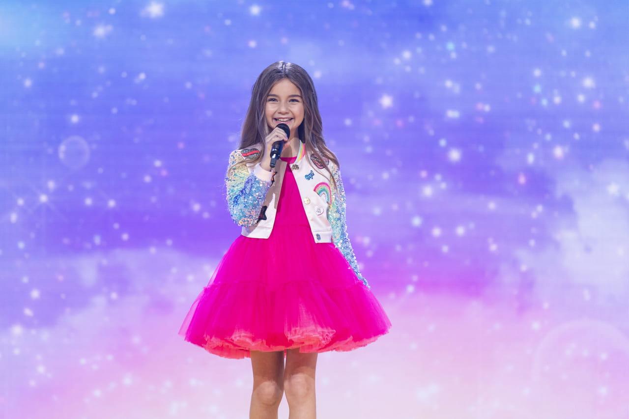 Eurovision junior: la France remporte lédition 2020grâce à Valentina
