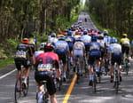 Cyclisme : Coupe de France - Tour du Finistère (196,3 km)