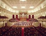 Bernard Haitink dirige Mozart, Bruckner
