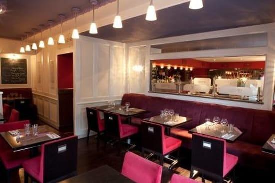 Restaurant le Clemenceau  - Brasserie -   © Yves PETIT