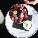 Dessert : L'Endroit Batignolles  - L'Endroit Batignolles - dessert -   © L'Endroit Batignolles