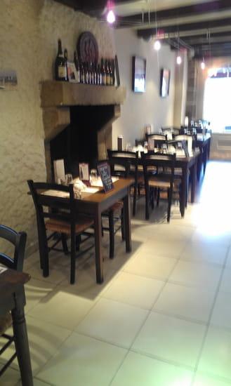 Creperie la Reine Anne  - intérieur restaurant -   © restaurateur