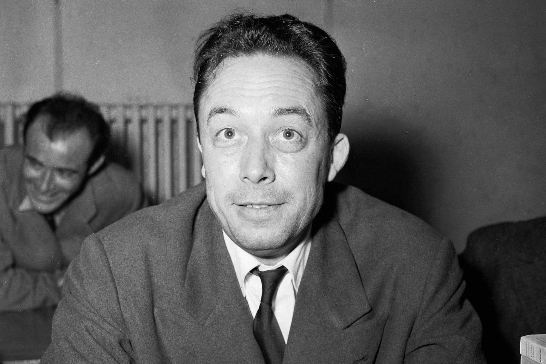 Albert Camus: biographie du prix Nobel, auteur de L'Étranger