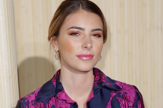 L'ex-première dauphine Miss France Eva Colas
