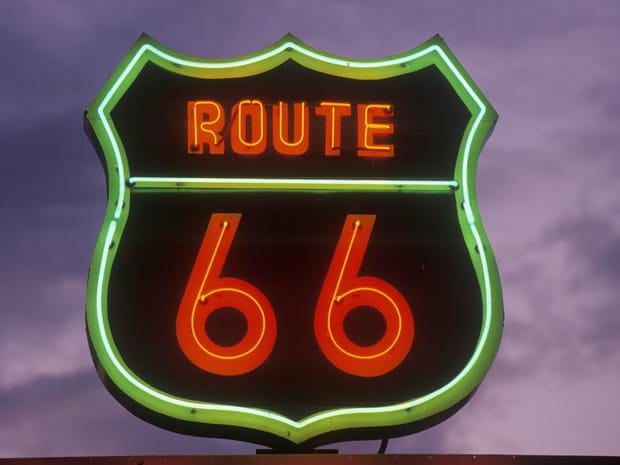 Route 66 : toutes les étapes de Chicago vers le Pacifique