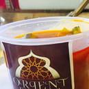 Restaurant : Orient Express