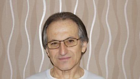 Jean-Pierre Luis