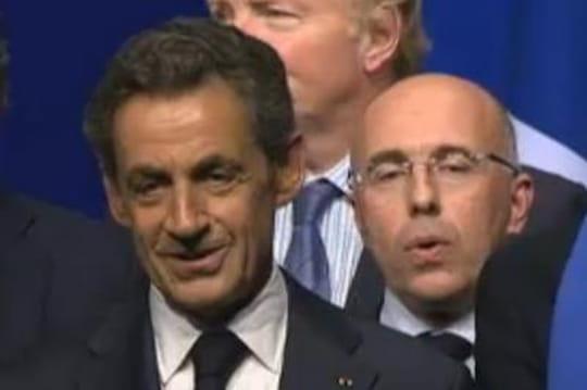 Nicolas Sarkozy: il blague sur sesconférences rémunérées