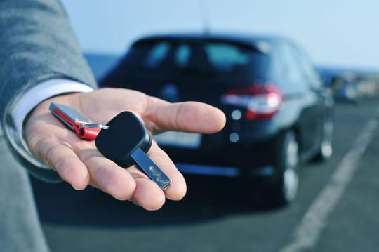 Certificat de cession d'un véhicule: télécharger le formulaire Cerfa