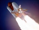 Trajectory : histoire de la conquête spatiale