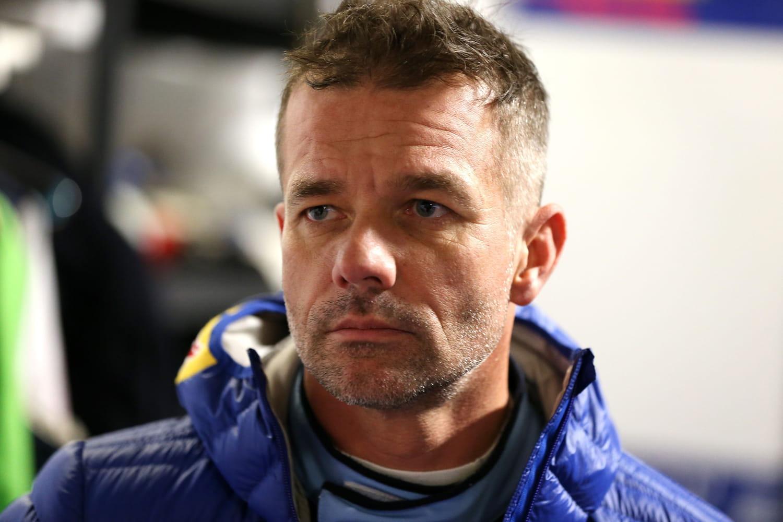 Sébastien Loeb: la bio express du champion du monde de rallye