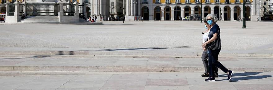 Vacances au Portugal: reconfinement, restrictions... Les formalités pour partir à la Toussaint ou cet hiver