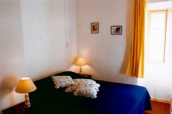 La Toupinelle  - chambre Serpolet -   © la toupinelle