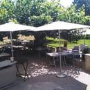 Restaurant : L'Olivier de Paiolive