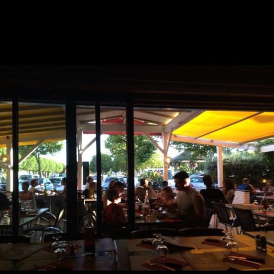 Restaurant : Le Mille Pates