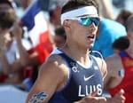 Triathlon : Coupe du monde - Epreuve messieurs