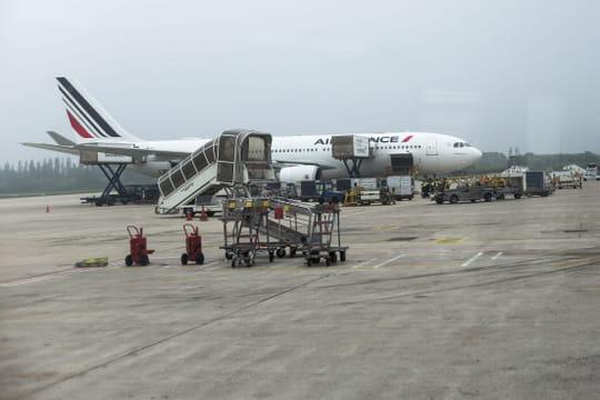 Grève contrôleurs aériens: quels aéroports et compagnies impactés ce 12décembre?