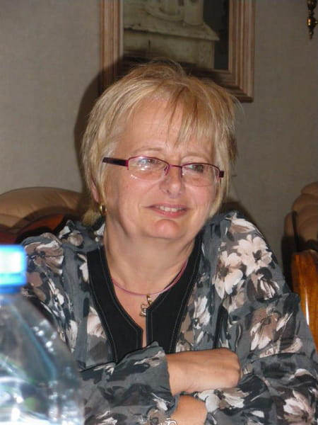 Mauricette Cantin Monmirel