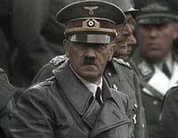 Apocalypse : la 2e Guerre mondiale : L'agression (1933-1939)