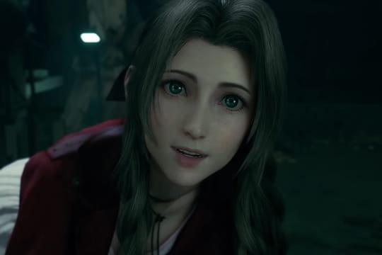 Final Fantasy 7: découvrez la dernière bande-annonce avant la sortie!