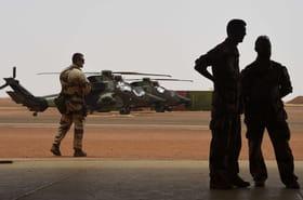 Mali: deux soldats français tués dans une explosio