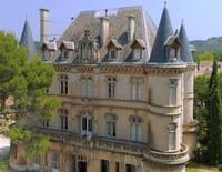 Des racines et des ailes : Terroirs d'excellence en Provence