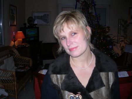 Sophie Barré