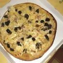 Plat : Ulo'Pizza